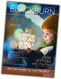 Blackburn Magazine