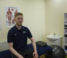 New Sports Rehabilitation Clinic Opens For Business in Blackburn.