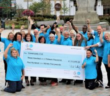 Lottery Funding To Help Improve The Well-being Of Blackburn With Darwen Residents