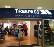 Outdoor clothing retailer makes Blackburn debut!