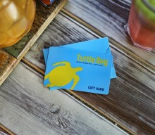 "Turtle Bay ""shares the Love"" With the Launch of the New Turtle Bay Gift Card"
