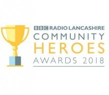 BBC Radio Lancashire is proud to announce its first Community Heroes Awards.