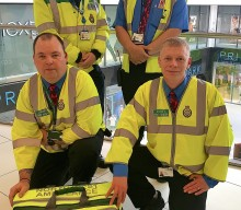 New Community First Responder Team at The Mall