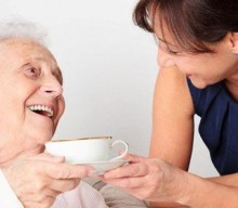 Talk on lasting powers of attorney and care home fees