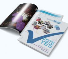 Businesses urged to Vote 'YES' for Blackburn BID
