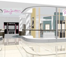 Peter Jackson The Jeweller set to launch new store in The Mall!