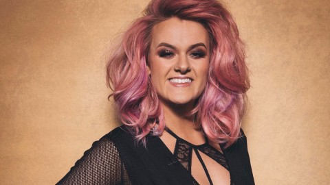 X Factor star set to 'Grace' Blackburn's Christmas lights switch-on