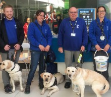 The Mall Blackburn joins countdown to Purple Tuesday