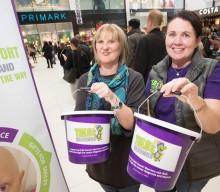 The Mall Blackburn embraces the season of giving!
