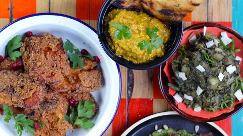 Turtle Bay's January Offer: A Little Bit of This and A Little Bit of That