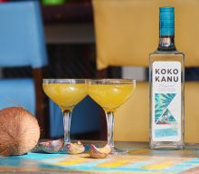 Turtle Bay Launch Special Mother's Day 'Koko Bellini' Cocktail – And Give Diners the Chance to Win Koko Kanu Goodies