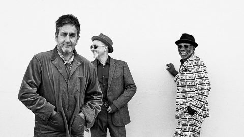 The Specials in Blackburn – What's on this week!