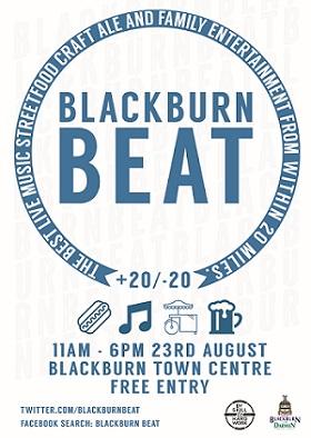 Blackburn Beat