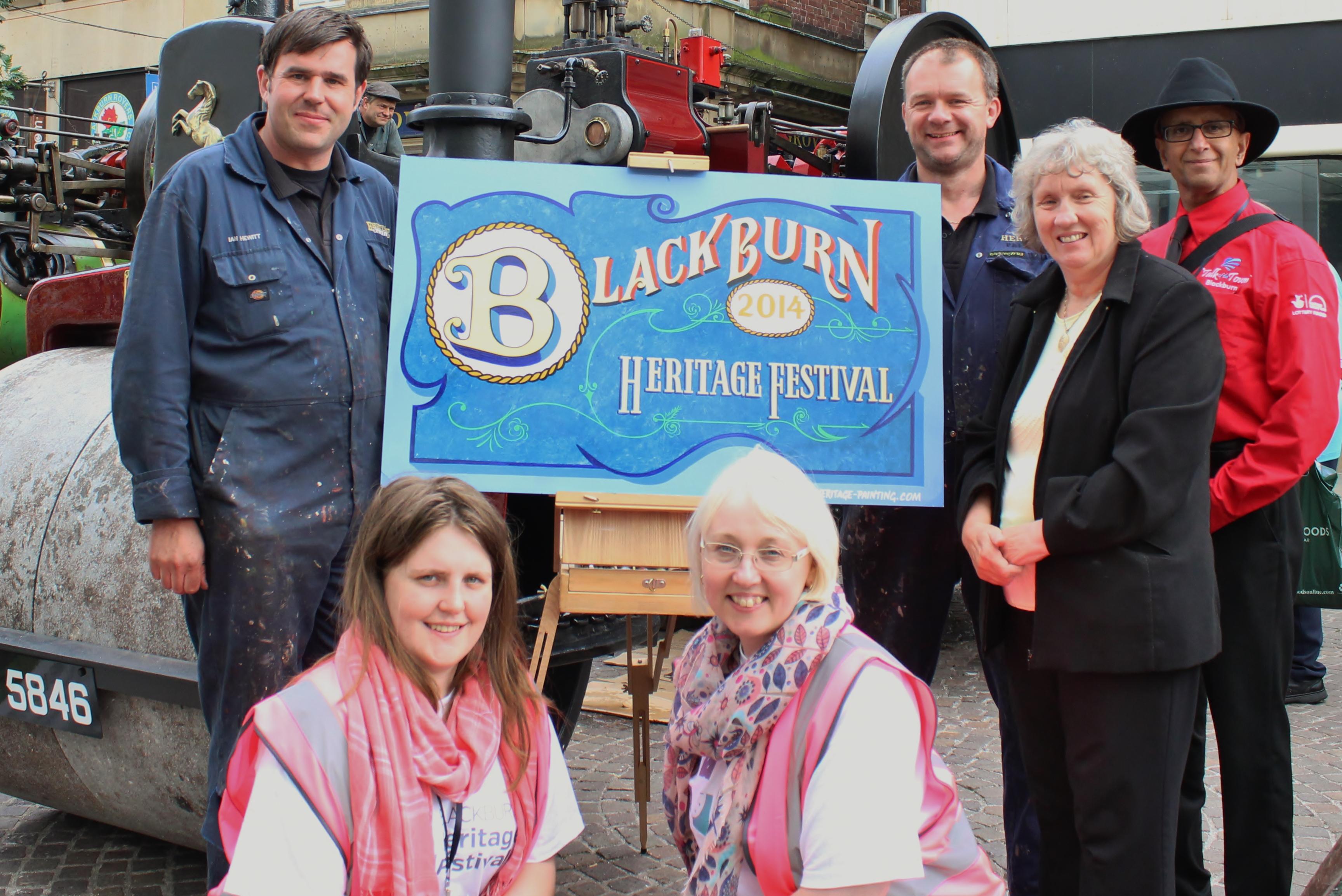 What's On in Blackburn