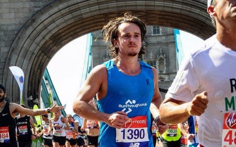 Matt Wood - Blackburn 10K