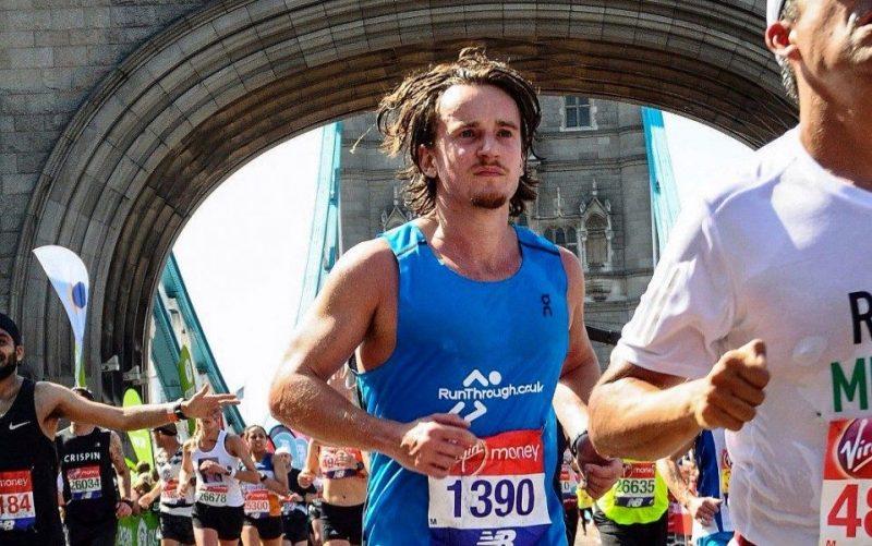 Matt Wood - Blackburn 10K